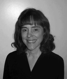 Elizabeth Scharman