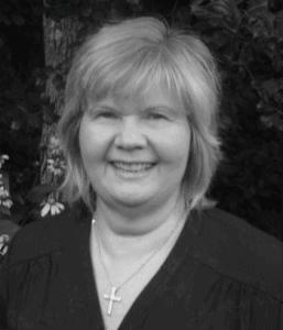 Mary Ann Howland